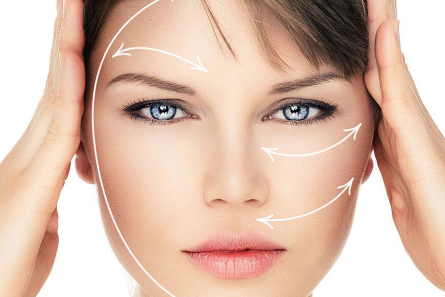 Mesoterapi intensiv anti aging-behandling