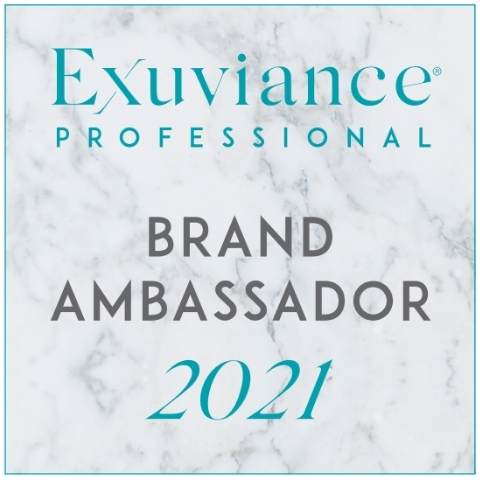 exuviance professional 2021